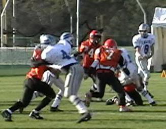 Connecticut Midget Football 41
